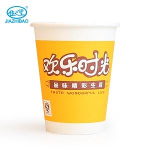 佳之堡14A欢乐时光豆浆杯 400ml/50只 JD002G-2L